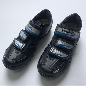 Shimano WM51 SPD Women's Road Cycling Shoes